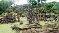 Gunung Padang Saksi Bisu Peradaban Sebelum Atlantis (1)