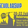 UI Career & Scholarship Expo XVII 2014