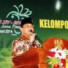 Lipsus (3) : Prabowo Subianto Hadiri Rembug Utama PENAS XIV KTNA 2014