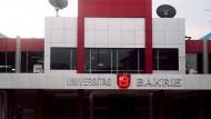 Sukses Konservasi Air Di Universitas Bakrie