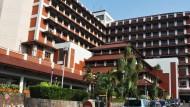 Green Hospital Rumahsakit Kanker Dharmais