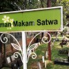 Taman Makam Satwa