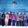 Peraih Penghargaan Efisiensi Energi Nasional 2014