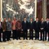 Menteri Pariwisata Tawarkan Tiga Destinasi Pada Tiongkok