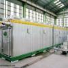 Vapor Heat Treatment System