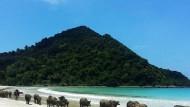 Aje Gile! Pantai Selong Belanak Lombok