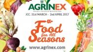 Bebeja 11th Agrinex Expo 2017