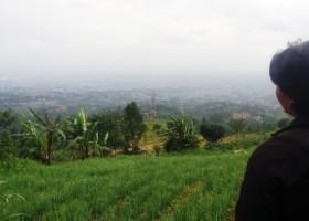 Bandung Dari Bukit Moko