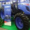 Bebeja INAGriTech 2018 & INAPALM ASIA 2018 (1): Traktor 4 Roda