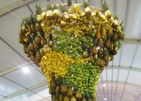 Pembangunan Agribisnis Indonesia