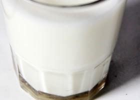 Susu Sebagai Fungisida