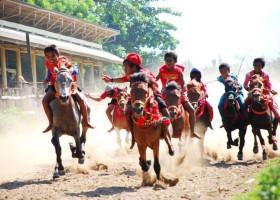 Kisah Joki Pacuan Kuda Di Bima