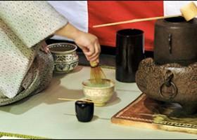Tradisi Cha No Yu Di Jepang