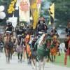Festival Soma Nomaoi Di Fukushima