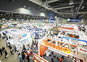 KOMAF 2013 Korea Selatan
