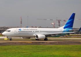Garuda Indonesia Travel Fair 2013