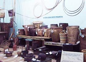 Ayo Ke Museum Etnobotani LIPI