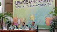 Prospek Pertanian Indonesia 2014