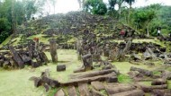 Gunung Padang Saksi Bisu (1)