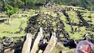 Gunung Padang Saksi Bisu (2)