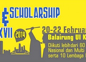 UI Career & Scholarship Expo XVII 2014