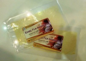 Edible Film Antimikroba