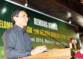PENAS XIV KTNA 2014 (4): Aceh Tuan Rumah