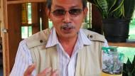 3 Pesan Moral Anggrek Rizal Djaafarer