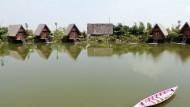 Bandung Punya Dusun Bambu