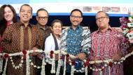 Garuda Indonesia Travel Fair September 2014