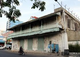 Walet 22: Walet Kota Lama Semarang