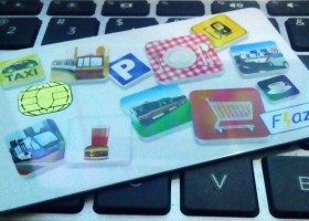 Memilih Uang Elektronik (e-money)