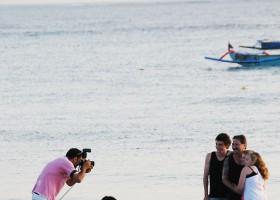 Optimisme Dan Over Pede Menjaring 20-Juta Wisatawan Asing
