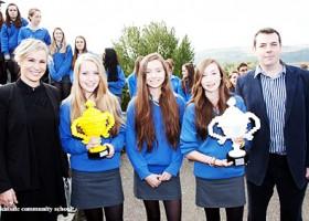 Pelajar Juara Google Science Fair 2014
