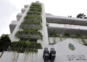Efisiensi Energi Ala BPLHD Jawa Barat