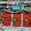 Anti Kedip Dynamic Voltage Restorer (DVR)