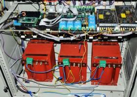 Anti Kedip Dynamic Voltage Restorer