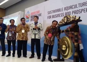 Bebeja Indoaqua 2015 (1): Indonesia Aquaculture 2015