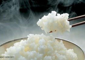 Beras Jepang Enak Karena Organik