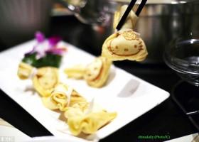 Restoran Hello Kitty Shanghai