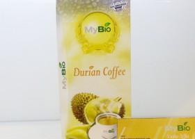 Bebeja SIAL Interfood 2016 (2): Kopi Durian