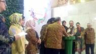 Bebeja 12th Agrinex Expo 2018 (1): Pindah 2019