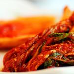 Kimchi Makanan Tersehat Sedunia