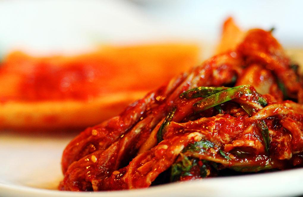 kimci-makanan-sehat