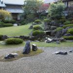 Taman Jepang: Filosofi Batu & Pasir