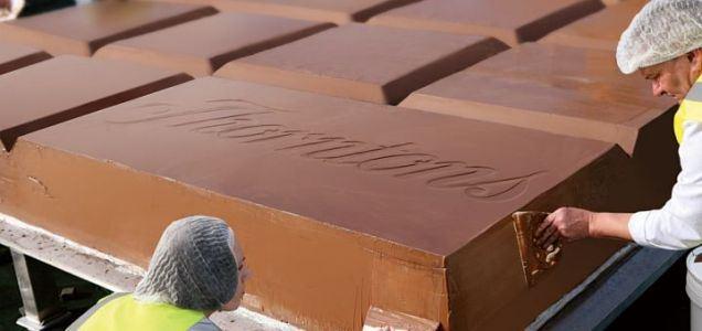 cokelat-terbesar