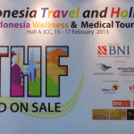Indonesia Travel & Holiday Fair 2013