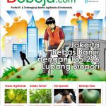 Majalah Bebeja.com Volume 1