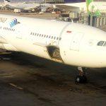 Early Bird Fares 2013 Garuda Indonesia
