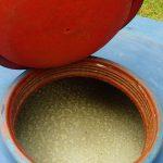 Biogas Limbah Cair Tahu